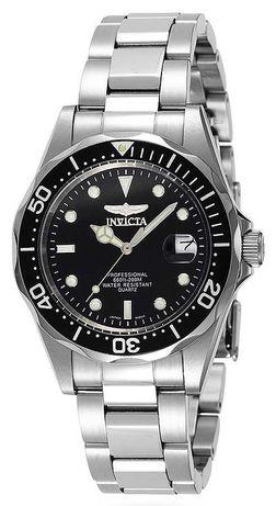 Zegarek Invicta Pro Diver - męski
