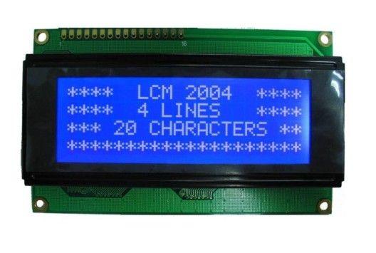 дисплей Ардуино LCD2004, модуль Arduino, LCD1602, LCD Keypad Shield