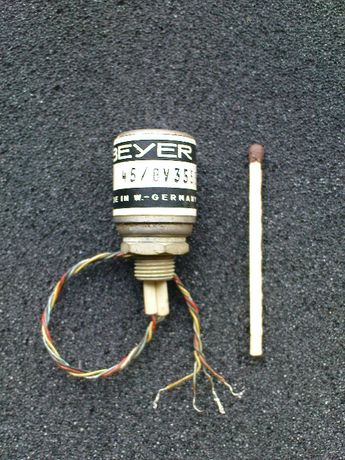 Микрофонный трансформатор Beyerdynamic