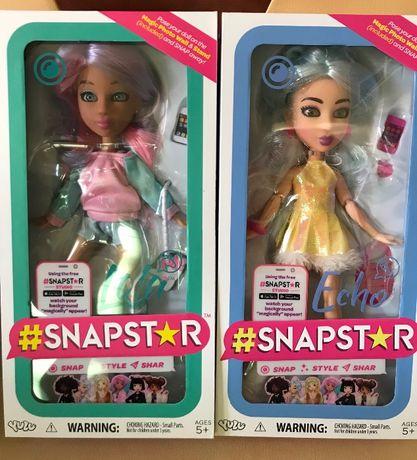 Куклы снепстар SNAPSTAR