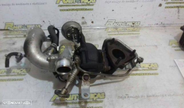 Turbo Honda Cr-V Ii (Rd_)