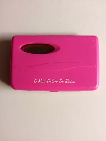 DB4000 O Meu Diario de Bolso - Concentra