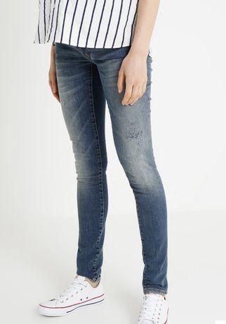 Jeansy dżinsy ciążowe Noopies