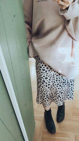 Sprzedam spódnice samantha ze sklepu lavenderstore M panterka cętki