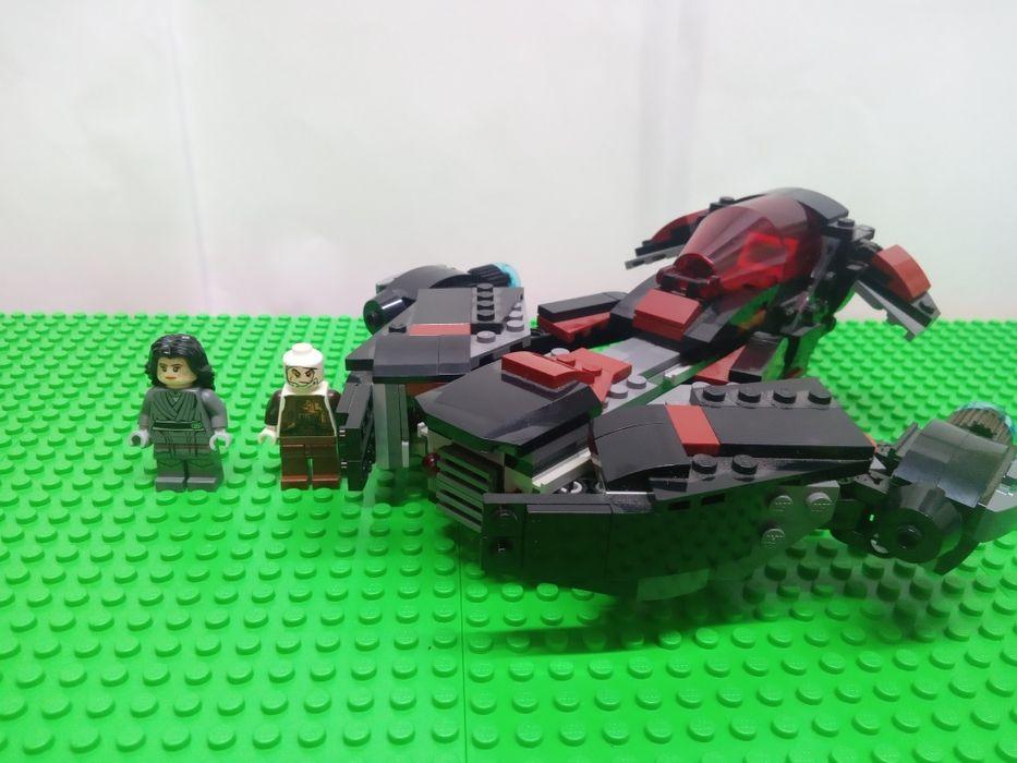 Lego star wars оригинал Лего звездные войны 75145 Одесса - изображение 1