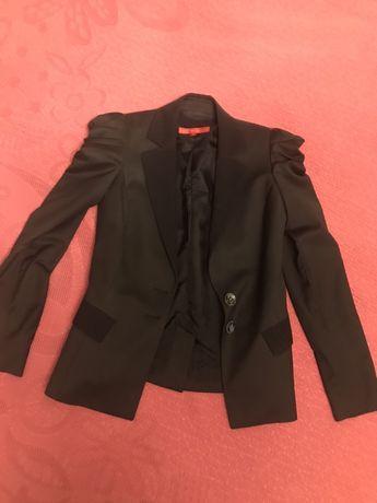 Пиджак женский, 40 размер