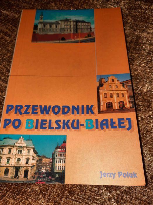 Przewodnik podręczny Bielsko-Biała Bielsko-Biała - image 1