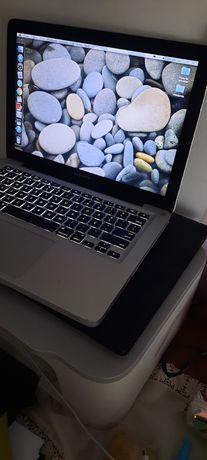 O computador e praticamente novo