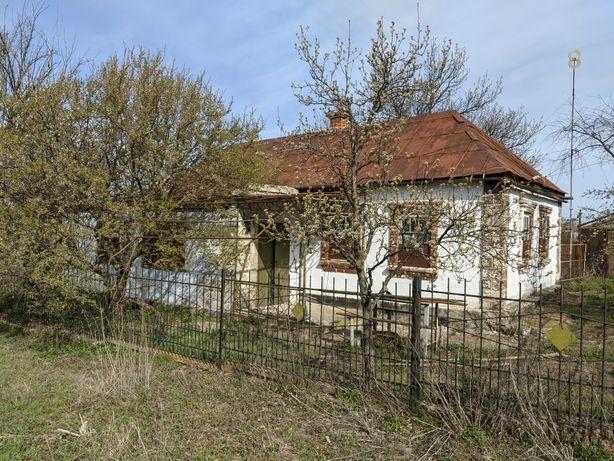 Дом на берегу реки село Сынюшин Брод