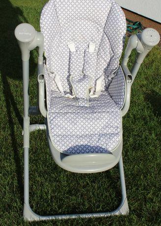 Huśtawka/ krzesełko do karmienia Sun baby