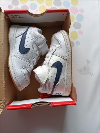 Buty Nike do kostki