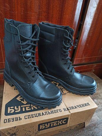 """Ботинки мужские """"Бутекс"""". Армейские Берцы."""