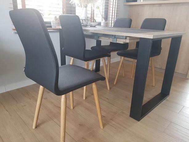 Krzesło LENA Agata Meble 4 szt