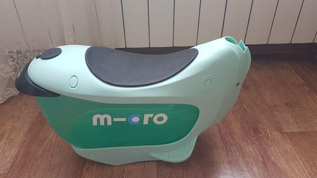 Сиденья для самоката micro