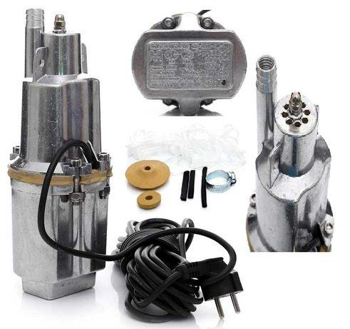 Pompa membranowa do wody czystej brudnej ruska górnossąca 450W
