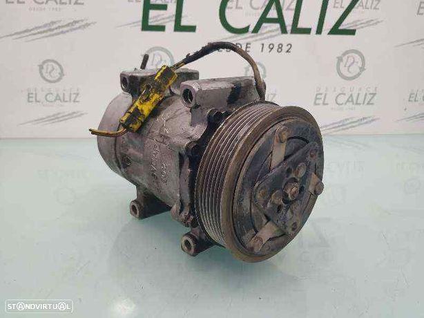 5625801260 Compressor A/C PEUGEOT 206 Hatchback (2A/C)