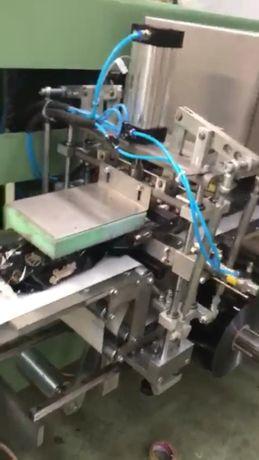Техніка для обробки тютюна