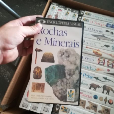 Enciclopédia Visual