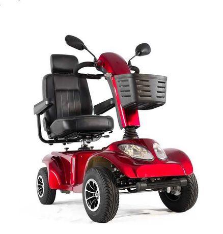Электрический Скутер W4028 CRUISER II Scooter 15км/ч