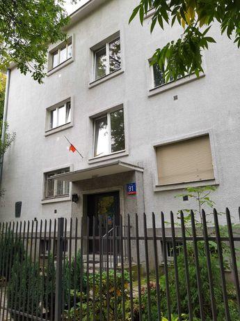 Sprzedam Mieszkanie na Saskiej Kępie w Warszawie
