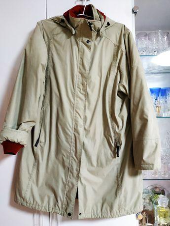 Куртка спортивна зима