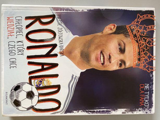 Ronaldo-biografia