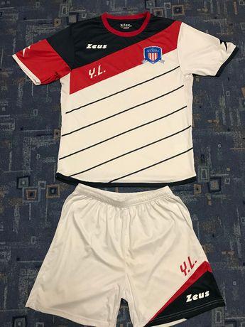 Форма Zeus, игровая форма ФК Арсенал-Киев, именная.