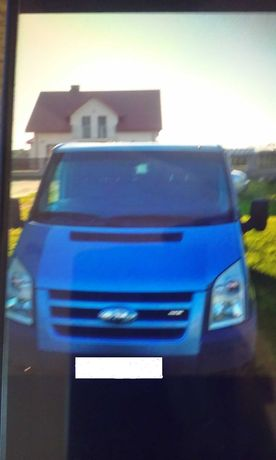Sprzedam Ford Transit