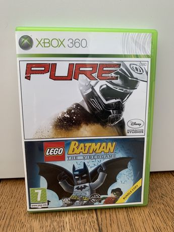 Pure Lego Batman