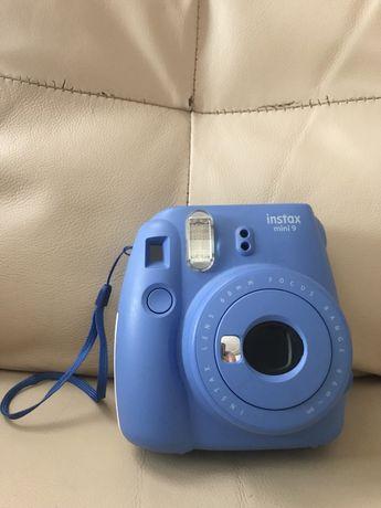 Фотокамера FUJI Instax mini 9