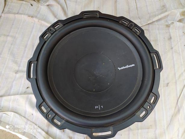 Głośnik rockford Fostage p1 punch
