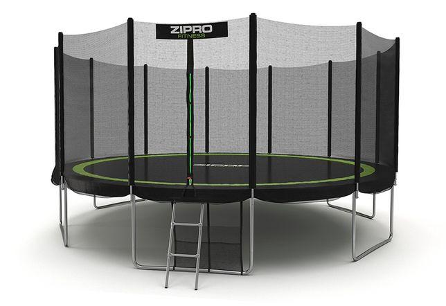 Zipro profesjonalna trampolina ogrodowa 5m 496 cm