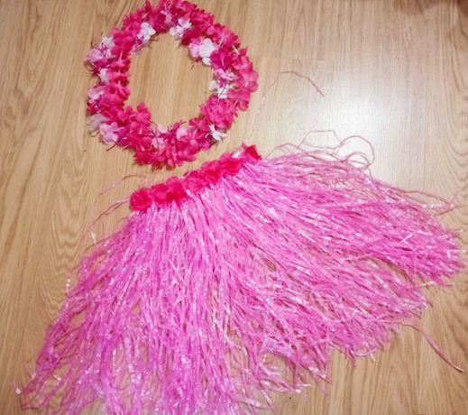 Карнавальный костюм Гавайская вечеринка День Валентина девичник