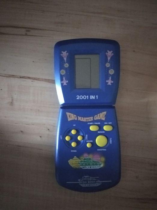 Gra, konsola przenośna Piotrków Trybunalski - image 1