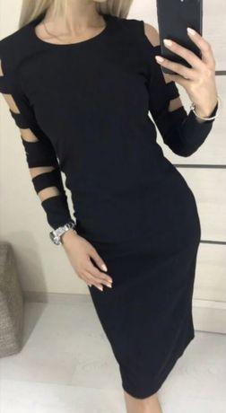 Сукня міді 46 р-р