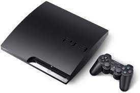 Playstation - - 3