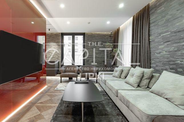 Лучшие апартаменты с террасой в ЖК New York