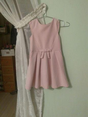 Платье нарядное next рост 116