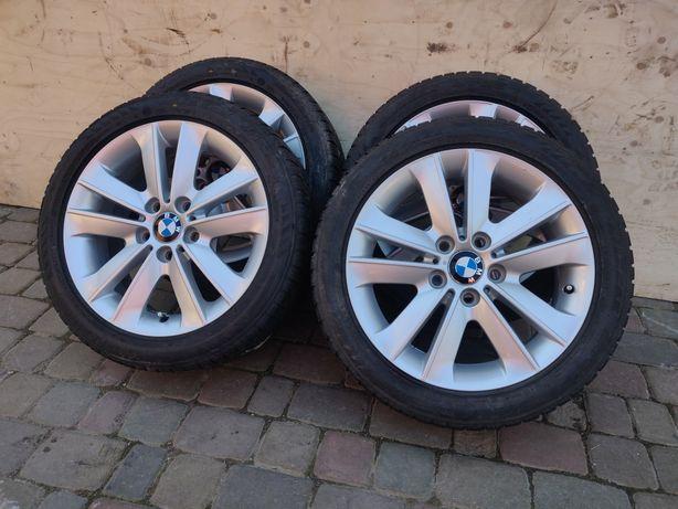Диски 5 120 R17 BMW X3, X5, X1, 5, 3, VW T-5 . Шины 205 50 17