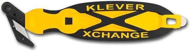 klever xchange нож для картона