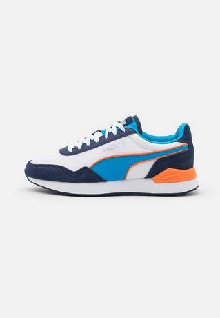 Sneakersy Puma Dista Runner rozmiar 43