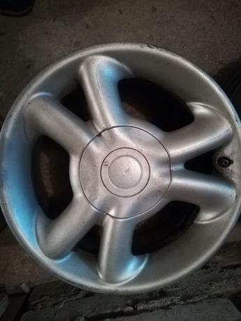 Felgi aluminiowe 4x108 15 cali