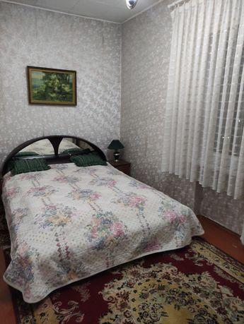Сдам комнату в трёхкомнатной квартире.Совместное проживание с хозяйкой