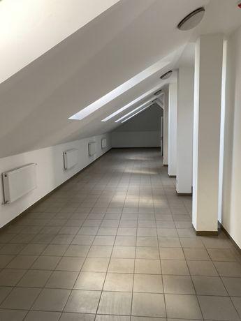 Сдам мансардный этаж 200 кв. м open space