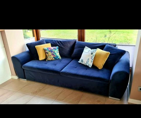 Sofa gaspar IV Mega Lux