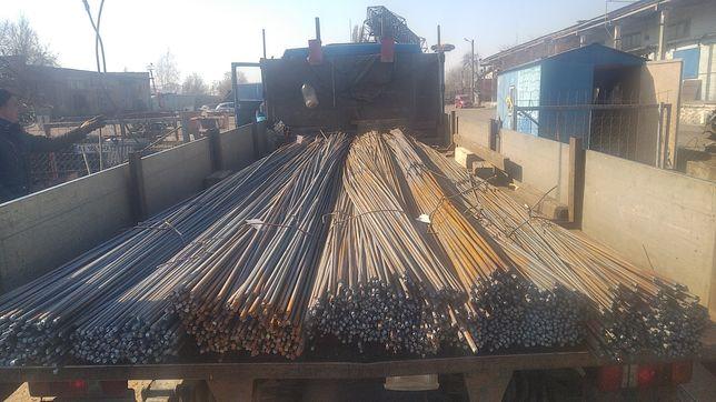 Княжичи- металлобаза, арматура цена 12100тыс/т мера, 11500 - корот