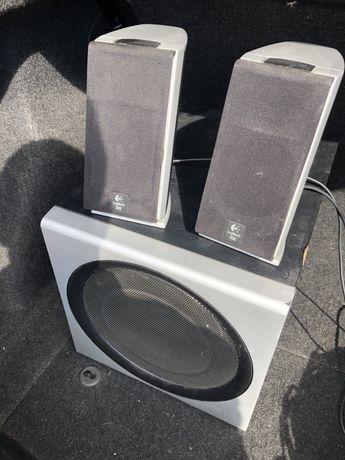 Głośniki Logitech z2300 2.1