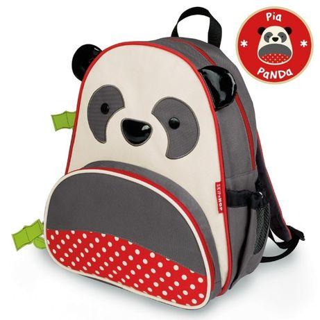 Детский рюкзак Skip Hop Zoo панда скип хоп 3+
