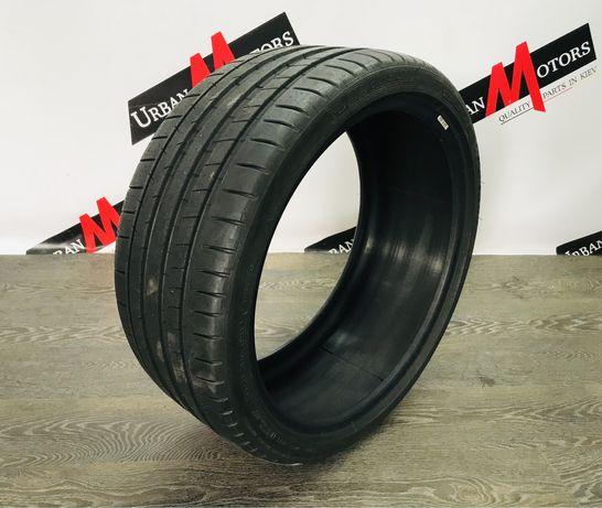 Шина 1шт R19 235/35 Michelin Pilot Super Sport резина покрышка