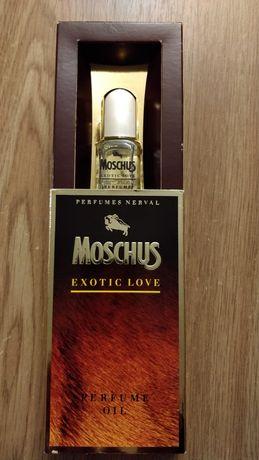 Винтажные духи Moschus Exotic love